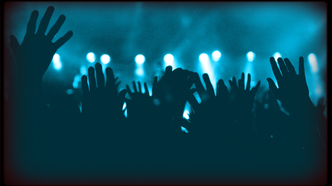 6 TIPS FOR BUILDING A COHESIVE WORSHIP BAND